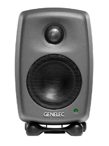 Genelec 8010A :