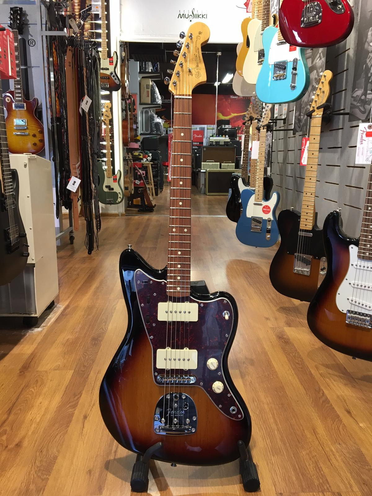 Fender Jazzmaster Classic Player Special :