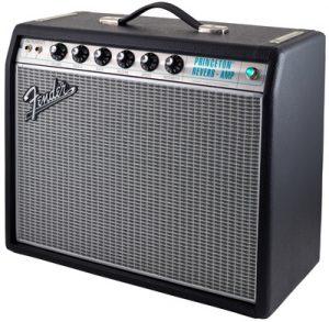 Fender Custom '68 Princeton Reverb