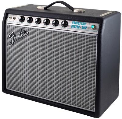 Fender Custom '68 Princeton Reverb :