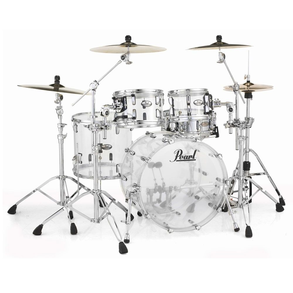 Pearl Crystal Beat 20 :