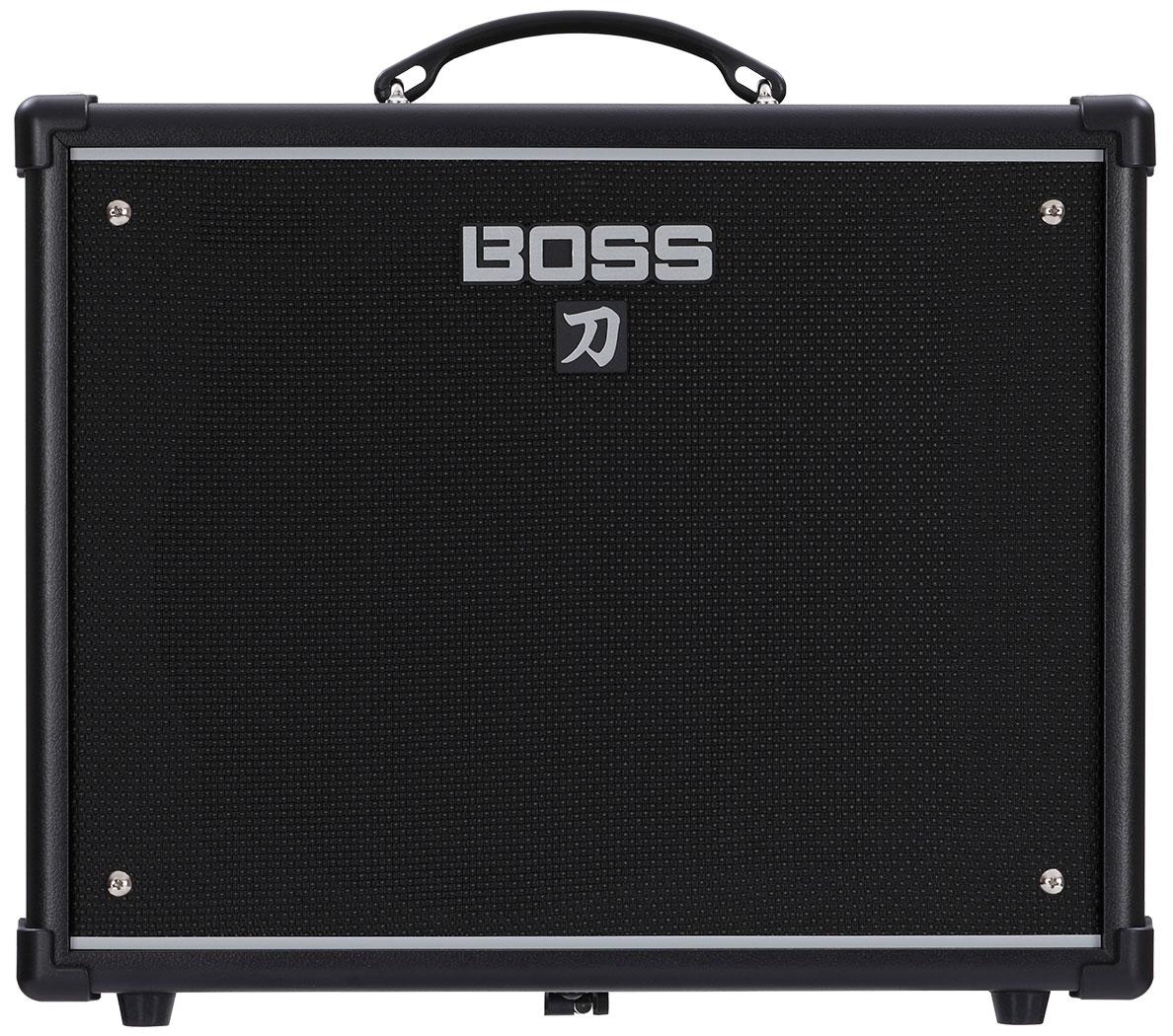 Boss Katana 50 Mk II :