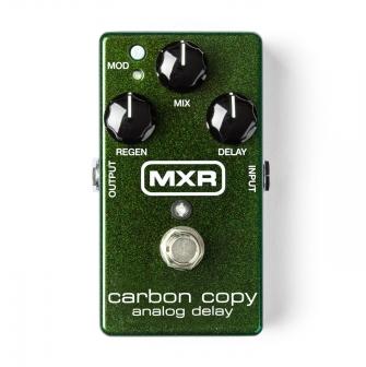 MXR Carbon Copy :
