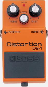 Boss DS-1 :