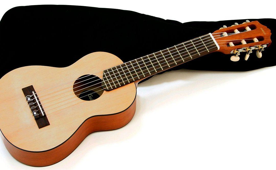 Yamaha GL-1 Guitalele