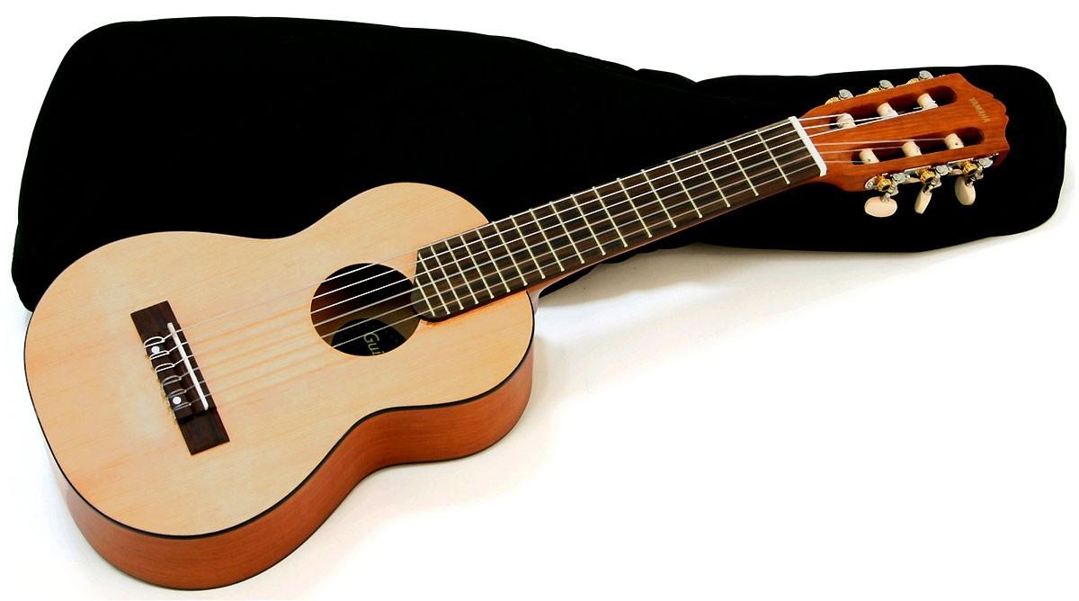 Yamaha GL-1 Guitalele :