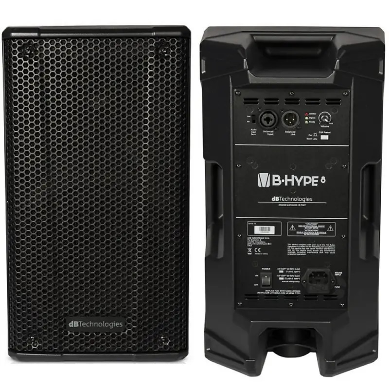 dB Technologies B-Hype 8 :