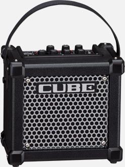 Roland Micro Cube GX :